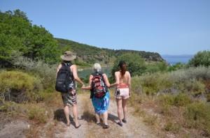 Crew Travelers In Greece - 2016-06-18 02.29.25 (Cheryl W.)